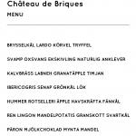 Château de Briques 15 december