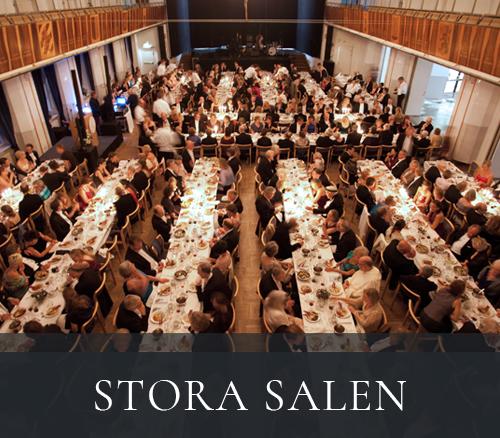 Stora Salen, festsal i Lund